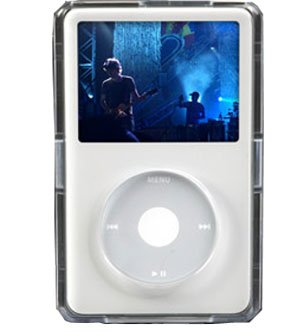 Contour Design iPod Video Cases 30GB