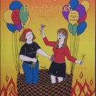 Party in the Handbasket Artist Edition