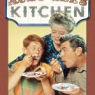 "Aunt Bee's Kitchen - ""Mmmmm... Now that's good eatin"" Andie Griffith, Opie TIN SIGN"