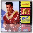 Elvis Presley Blue Hawaii TIN SIGN