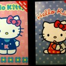 Hello Kitty Set of Two TIN SIGNS