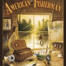American Fisherman TIN SIGN