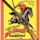 Red Ryder Daisy Air Riffles TIN SIGN