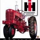 International Harvester Farmall 400 Tractor TIN SIGN