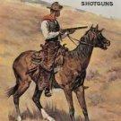 The Marlin Firearm Company w/ Cowboy on Horse TIN SIGN