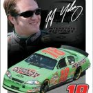 JJ Yeley Interstate Batteries #18 TIN SIGN