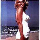 Norma Jean Baker aka Marilyn Monroe Calendar TIN SIGN