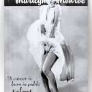 Norma Jean Baker aka Marilyn Monroe white dress (Seven Year Itch) famous photo TIN SIGN
