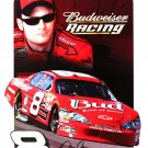 Budweiser Racing - Dale Earnhardt Jr. faux Autograph TIN SIGN