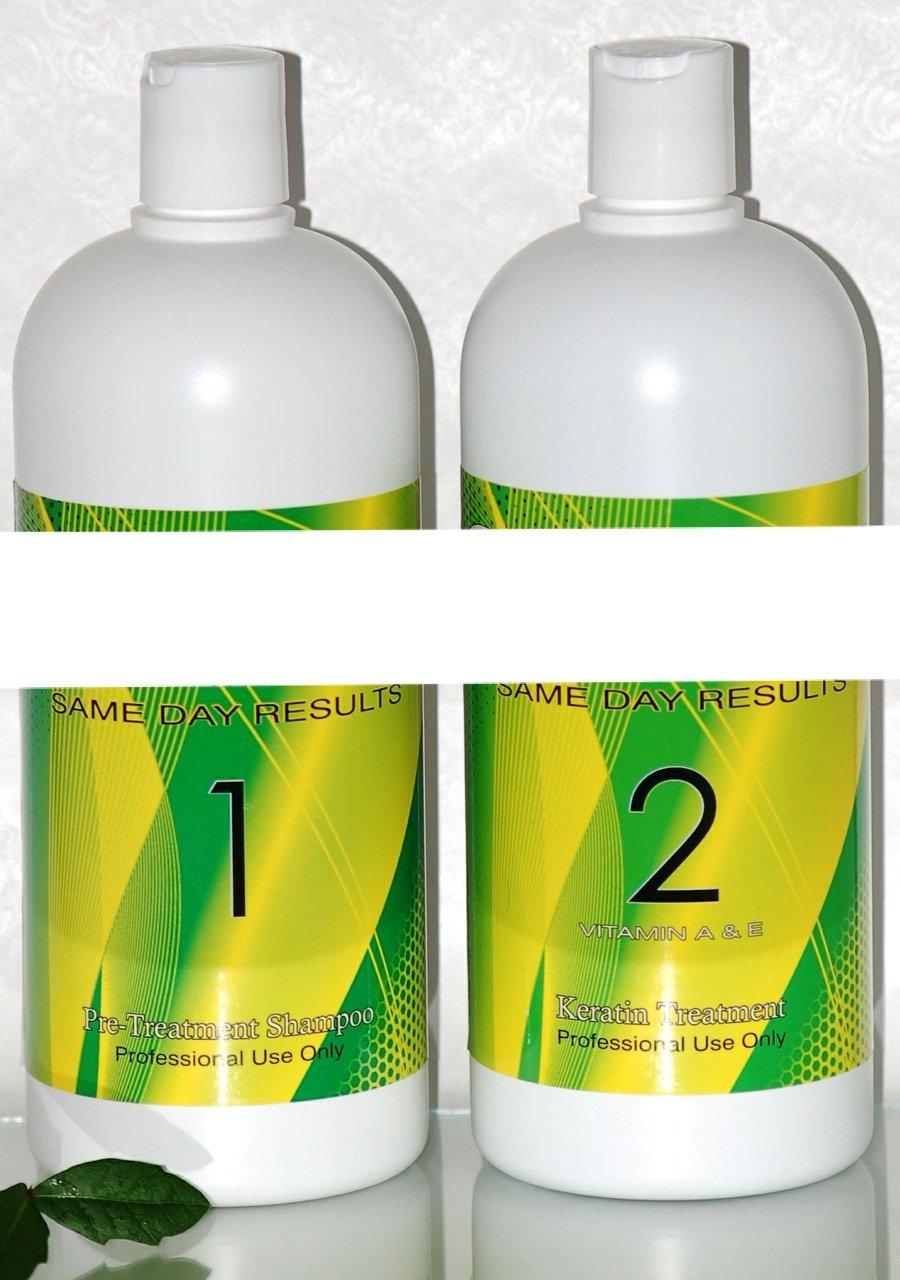 ORGANIC THERMO FUSION KERATIN TREATMENT 32oz (WASH HAIR SAME DAY OF APPLICATION)