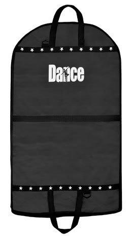 Danshuz Deluxe Garment Bag