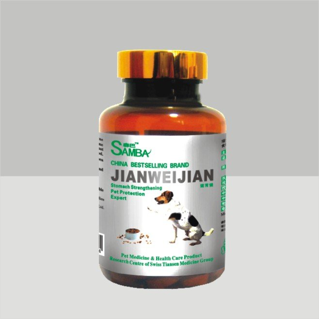 Stomachic Nutriment for animal