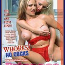 Whores, No Cocks (Princess Of Porn Media)