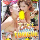 Time For Some Tongue (Young Tender)