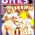 Terrific Tits (Voluptuous)