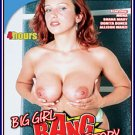 Big Girl Bang Theory (Big Size Films)
