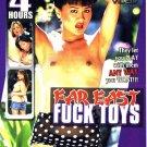 Far East Fuck Toys (China Doll)