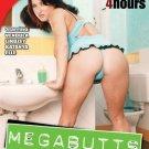 Megabutts (Big Size Films)