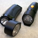 Flashlight  Double lamp