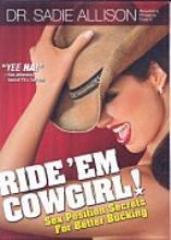 Rid'em cowgirl