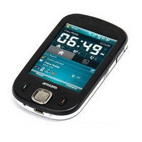 Unlocked M810 PDA Smart Cell Phone Built-in GPS+Wi-Fi Function