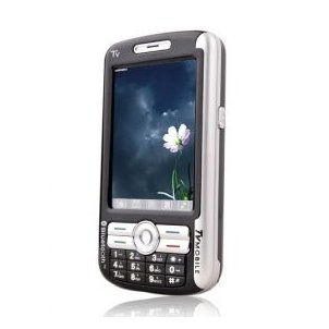NANFANGKEJI T88 Tri-Band Dual Card TV Cell Phone with FM Radio