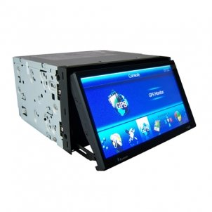 7.0 Inch 2 Din Car DVD Player HL-7235G with GPS