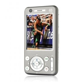 A1608 Dual Card Quad Band TV Dual Camera Phone