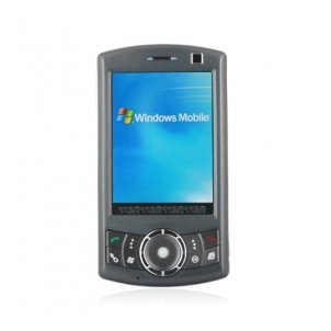 Smart P800 Windows Mobile 6.1 WIFI JAVA GPS Electronic Dog Bluetooth Touch Screen Smart Cell Phone
