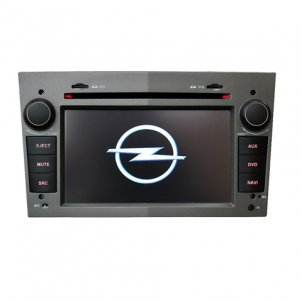 6.2 Inch Digital Screen 2 Din Car DVD Player HL-8719GB with GPS and DVB-T