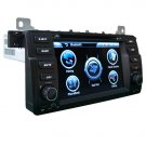 2 DIN In Dash Car DVD Player HL-8788GB with GPS for BMW 3 Series E46 (Hot)