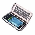 Wholesale D620-L Dual Band Dual Card Bluetooth Dual Camera QWERTY Keypad Flip Cell Phone