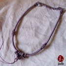 Chinese adjustable necklace cord LAST ONE