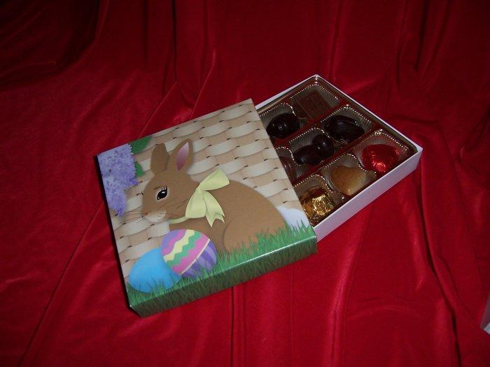 9 piece Bunny Box