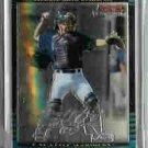Alejandro Cadena Seattle Mariners 2002 Bowman Chrome Uncirculated Rookie Card