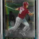 Michael Floyd Philadelphia Phillies 2002 Bowman Chrome Uncirculated Rookie Card