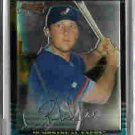Richard Lane Montreal Expos / Washington Nationals 2002 Bowman Chrome Uncirculated Rookie Card