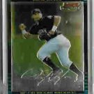 Rene Reyes Colorado Rockies 2002 Bowman Chrome Uncirculated Rookie Card