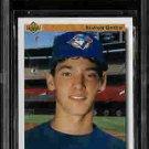 Shawn Green New York Mets 1992 Upper Deck Rookie Card BGS 9.5