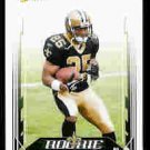 Reggie Bush New Orleans Saints 2006 Score Scorecard Rookie Card SN#/750