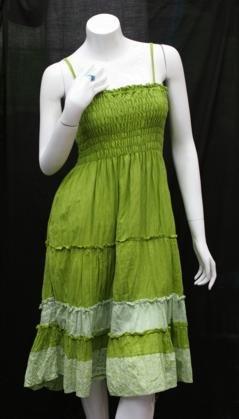 Smok Dress