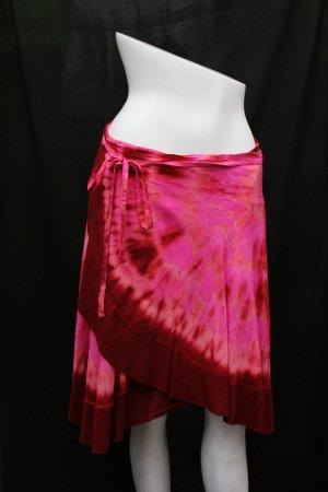 Wrap Batic skirt