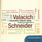 Information Systems Today / 5e 5th edition Joseph Valacich, Christoph Schneider INSTRUCTORS