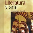 Literatura y arte: Intermediate Spanish / 10e 10th INSTRUCTOR'S REVIEW CPY Sandstedt, Kite