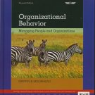 Organizational Behavior: Managing People and Organizations 11e, Ricky Griffin / Gregory Moorhead
