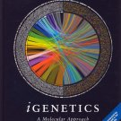 NEW - iGenetics: A Molecular Approach 3rd INSTRUCTOR'S EDITION Russell third 3e