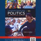 (NEW) Understanding Politics: Ideas, Institutions, and Issues 12th INSTRUCTOR'S