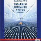 (NEW) Management Information Systems 7th INSTRUCTOR'S EDITION 2015 Effy Oz Sousa