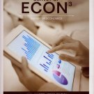 NEW - Survey of Econ 3 INSTRUCTOR'S EDITION (NO ACCESS CODE)  Robert L. Sexton