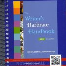 (NEW) Writer's Harbrace Handbook, Brief 5th Edition - INSTRUCTOR'S EDITION 5e